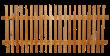 Zaunfelder