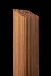 Latte gehobelt 25/45 mm