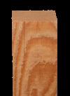 Lattenzaun sägerau 23/50 mm mit Querriegel 35/70 mm