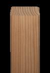 Latte gehobelt 25/70 mm